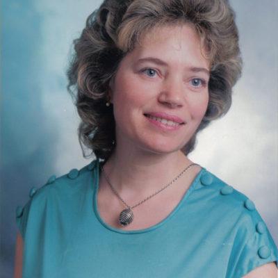 Faragó Laura portré