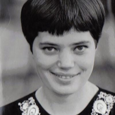 Faragó Laura Röpülj Páva 1970